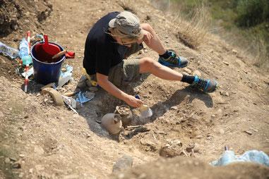 Archäologie Peru Chachapoya