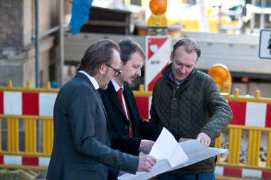 Privates Baurecht Rechtsanwalt Dr. Jörn Wolter Großregion Braunschweig