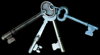 Der Schlüssel zu Lösung
