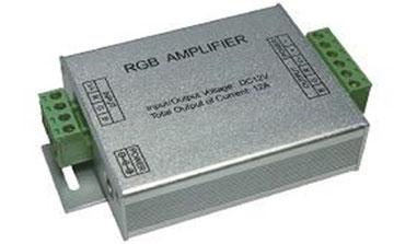 Усилитель контроллера rgb ргб