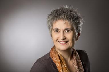 Trauerbegleiterin Heidi Cordier