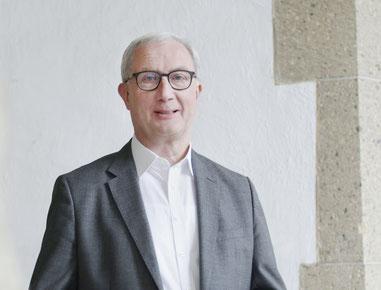 Propst Jürgen Schmidt | Fotos: lou,  Nicole Cronauge