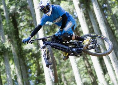 Der Yamaha PW-X e-Bike Antrieb macht die Beschleunigung besonders einfach