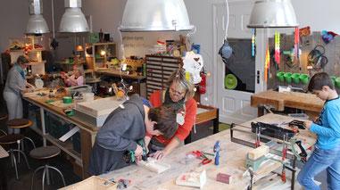 Werkort Werken Werkstatt Viersen