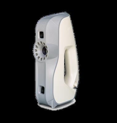 3D-Scanner Artec Eva
