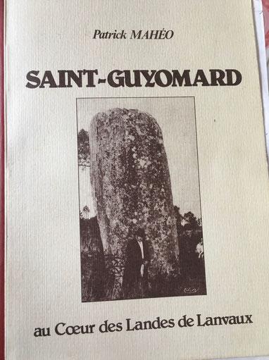 Patrick Mahéo : Saint-Guiomard
