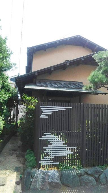 千鎌ヶ谷市中央の外装