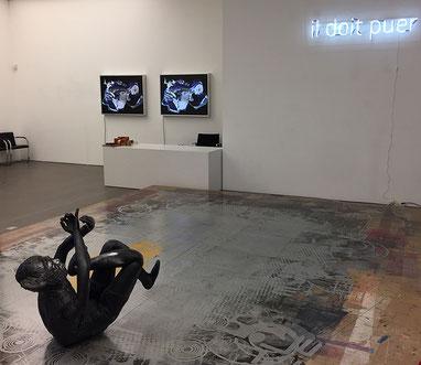 "Markus Oehlen - ABC Westside Galerie -""DE 18 7007 0024 0334 6327 00"""