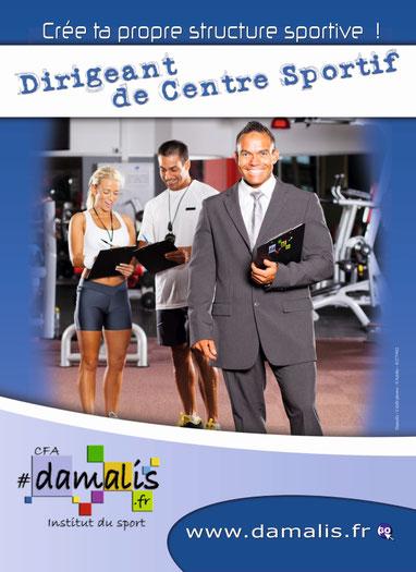 Le nouveau diplôme du sport fitness et musculation