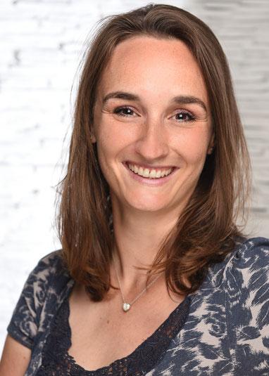 Anja Kela, Heilpraktikerin für Psychotherapie in Augburg
