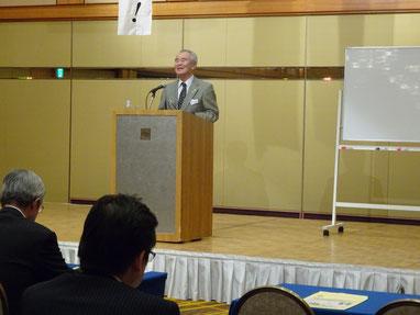 【講演】松尾 隆徳 参事 法人アドバイザー