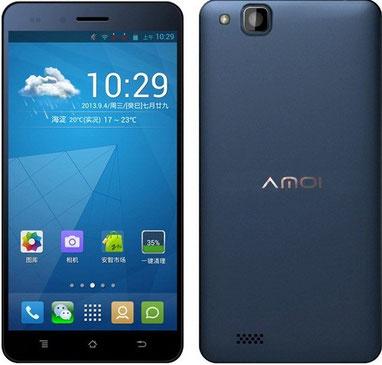 Amoi A920W