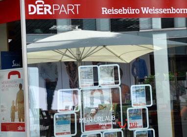 Reisebüro Weissenborn