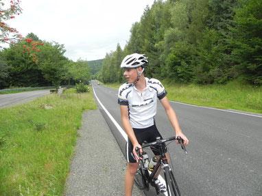 2011: Fahrt nach Österreich