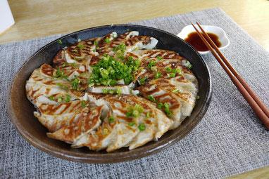 餃子・焼売・小籠包・ワンタン