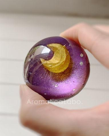 アミノ酸アートソープ月の石けん作り方