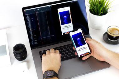 Kurs: Apps entwickeln mit App Lab und JavaScript