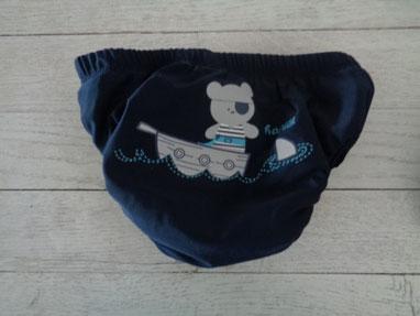 maillot de bain couche bébé ecomome