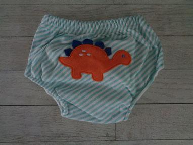 culotte d'apprentissage lavable ecomome
