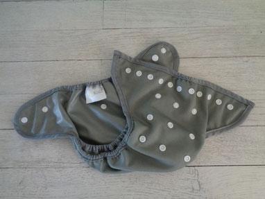 culotte de protection imperméable pul lookidz pour couche lavable te2