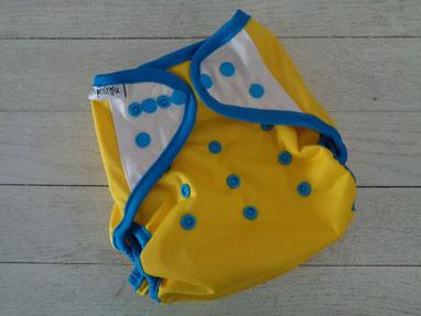 maillot de bain couche bébé bi-best ecomome