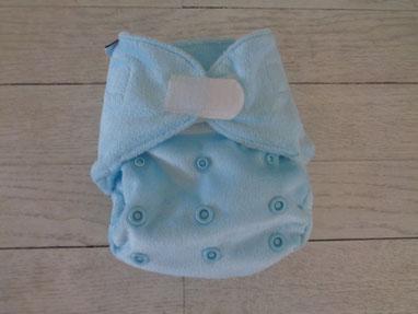 Avis sur la couche lavable newborn de monpetitou couches pas cher blog - Couches lavables nouveau ne ...