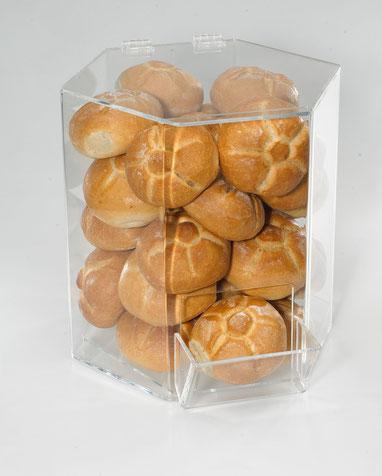 Distributeur à pain 9406005, FMU GmbH, Distributeur à pain