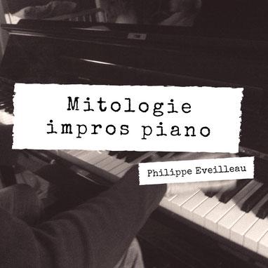 Improvisations au piano