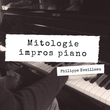 Improvisations au piano