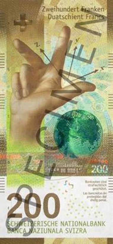 Foto: SNB (Schweizerische Nationalbank)