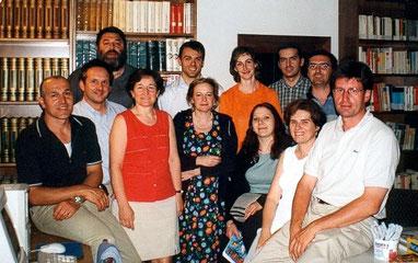 2000 -Arre (PD)