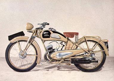 S3GDS de 1952 Monet & Goyon