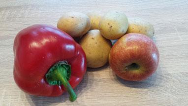 Lebensmittel oder Agrarrohstoffe?