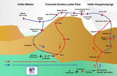Lumba Sumba Pass