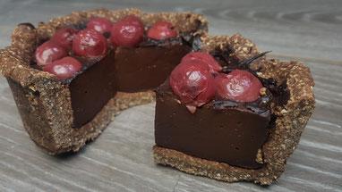 Schoko Pudding Kuchen Muemschnes Webseite