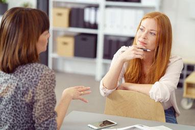 Beratungskompetenz und Coaching-Kompetenz für HR-Professionals Seminar, Schulung, Lehrgang, Fortbildung, Workshop Personalführung & Personalentwicklung