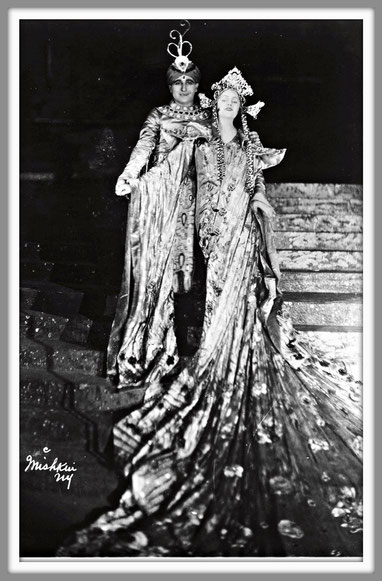 (Giacomo Puccini) - Turandot - Calaf (con Maria Jeritza) - N.Y. Metropolitan 16.11.1926