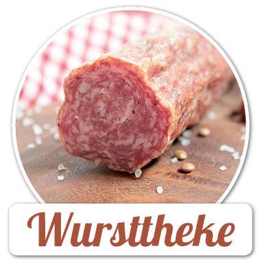 Button Wursttheke
