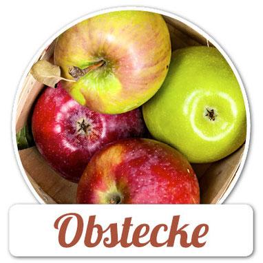 Button Obstecke