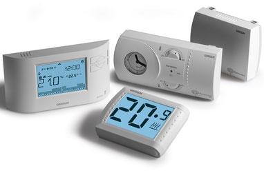 Grässlin Temperaturregelung