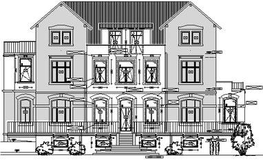 Bauen im Bestand - Anbauten - Architektur Erik Lorenz  Merzhausen  Freiburg