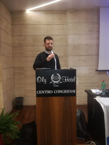 Dott Marco Ciambotta, PhD