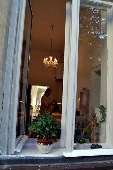Atelier Andrea Winkler Wien