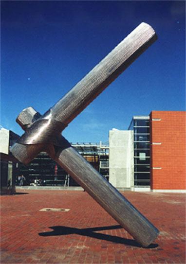 Stehender Knoten 2000