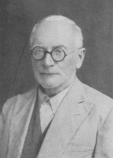 Julius Donau