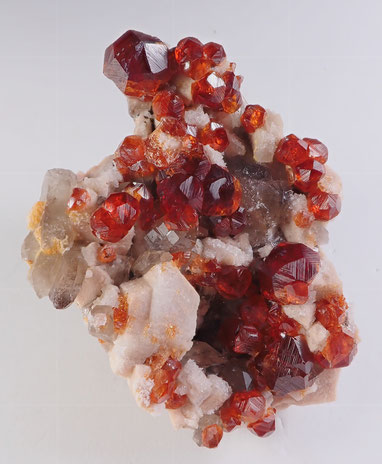 High quality minerals