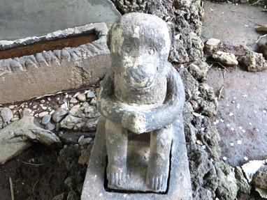 浅間神社、オイルライフ、