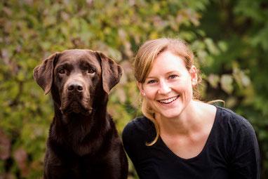 Tierärztin Dr. Ella Novotny