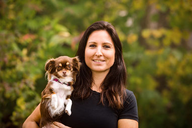 Tierarzthelferin & Sekretärin Sandra Würsch
