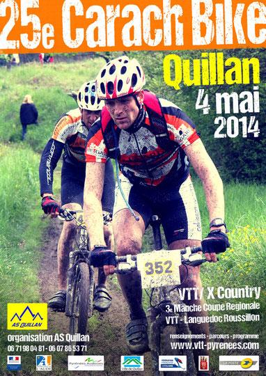 Carach Bike 2014 Quillan